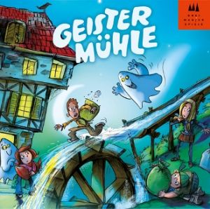 Geistermuhle ('Ghost Mill')